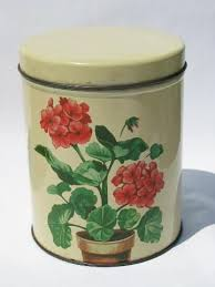 vintage metal kitchen canister sets 1275 best canister sets images on canister sets