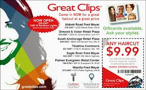 haircut specials at great clips haircut coupon great clips 2018 m m coupons free shipping