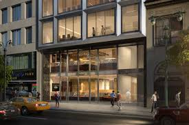 revealed 17 story office building planned at 43 west 47th street