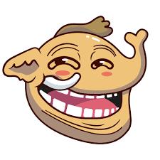 Tumblr Meme Faces - troll face hashtag images on tumblr gramunion tumblr explorer