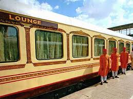 maharajas express train barring maharajas express india s luxury trains face low