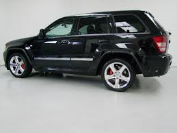 jeep grand cherokee srt8 6 1 litre hemi v8 nick whale sports cars
