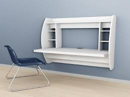 Floating Desk Plans Nice Folding Table Attached To Wall With Folded Desk Wall Mounted
