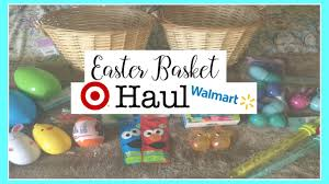 cheap easter basket stuffers easter haul cheap easter basket stuffers target walmart