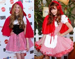 Bella Halloween Costume 20 Pics Celebs Caught Wearing Halloween Costumes 8 14