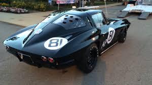 corvette race car corvette stingray race car race exhaust