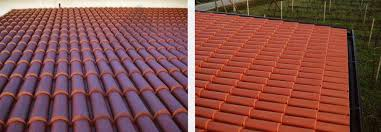 tettoia in plastica coperture coppi by wood living cagnano di pojana maggiore vicenza