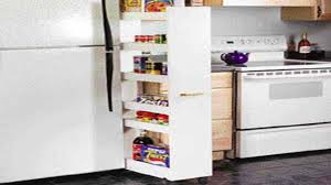 kitchen cart rolling kitchen pantry cabinet with wood rolling