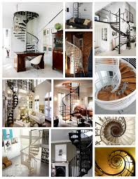 architectural inspirations the enchanting spiral staircase