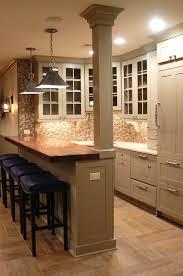 second kitchen islands adding a second kitchen to a home basement kitchen island ideas