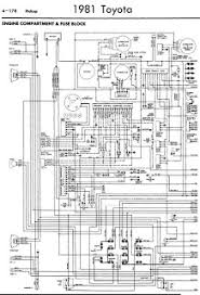repair manuals toyota pickup 1981 wiring diagrams