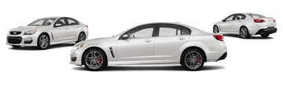 chevrolet ss 2017 chevrolet ss 4dr sedan research groovecar
