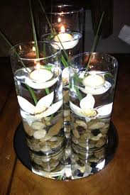 floating candle centerpieces weddingbee