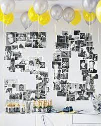60th birthday party decorations best 25 milestone birthdays ideas on diy gifts for
