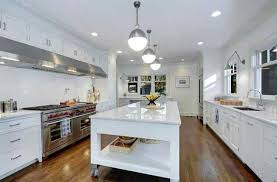 casters for kitchen island large kitchen island on wheels kitchen design ideas