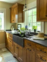 kitchen cottage ideas 44 inspiring cottage kitchen cabinets ideas country style