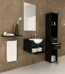 simple wall mounted bathroom vanity room design plan marvelous