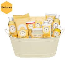 baby gift sets burt s bees baby bee deluxe gift set
