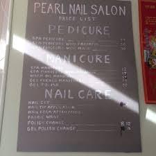pearl nail salon 73 photos u0026 61 reviews nail salons 5829