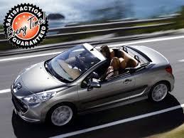 peugeot car lease deals best peugeot 207 coupe cabriolet car leasing deals