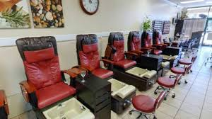 diamond nails miramar fl nail salon youtube