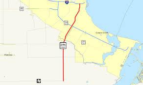Corpus Christi Map Texas State Highway 286 Wikipedia