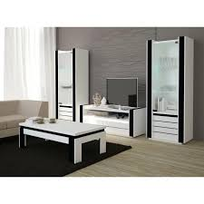 chambre avec meuble blanc meuble blanc et noir chambre avec meuble blanc chambre avec lit noir