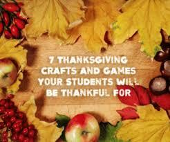 how to teach a thanksgiving lesson