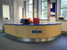 receptionist desk ikea napoli reception desk counter reception