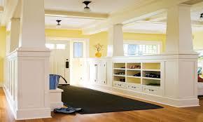interior craftsman style homes interior kitchen dinnerware wall