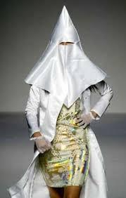 Klux Klan Halloween Costume Worst Dressed Celebs Week Celebrity Fashion Fail