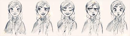 disney character design character development