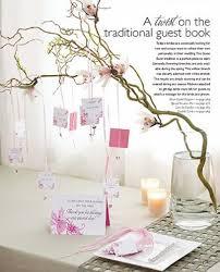 wedding wish trees ideas for wedding wish trees instead of guest books weddings