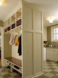 hanging clothes mud room designs small spaces wonderful ideas this