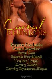 family reunion booklet sle carnal reunions carlysle brandon fran tessie