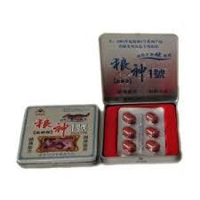 tablet obat kuat herbal serigala merah rahasia pria