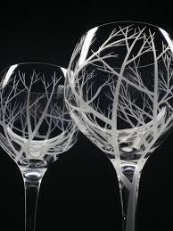 unique shaped wine glasses wine glasses home