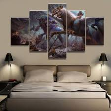Wall Art For Living Room by Online Get Cheap Walls Blizzard Aliexpress Com Alibaba Group