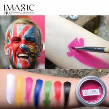aliexpress com buy imagic flash tattoo face painting tattoo