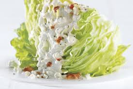 recipe for the best blue cheese dressing
