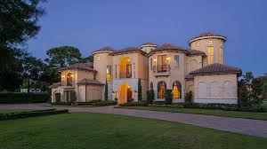 Mediterranean Style Mansions Photos Most Expensive Homes In The Houston Area In 2016 Abc13 Com