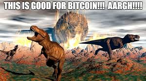 Bitcoin Meme - this is good for bitcoin know your meme