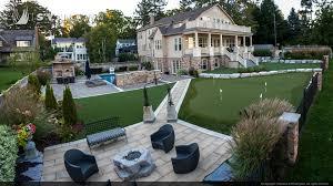 artificial lawns u0026 landscaping examples in phoenix az