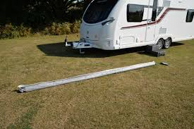 Roll Out Awning For Campervan Revo Zip Roll Out Awning
