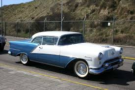 1954 oldsmobile super 88 holiday coupe classic automobiles