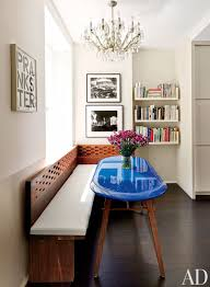 kitchen 12 breakfast nook idea the artful prankster homebnc
