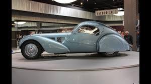 bugatti atlantic bugatti type 57sc atlantic