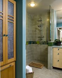 san francisco remodel shower stall bathroom contemporary with open