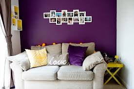 purple livingroom apartments inspirational purple interior designs you must see