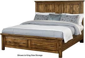 vaughan bassett furniture company bedroom mansion headboard 5 0
